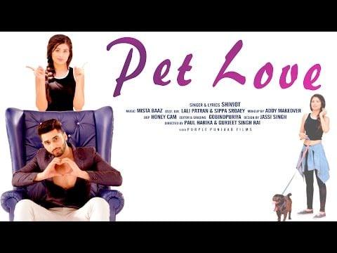 Black Dog Punjabi Song Lyrics
