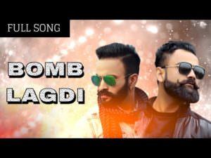 Bomb Lagdi Lyrics – Amrit Maan & Dilpreet Dhillon