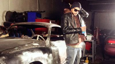 CADILLAC SONG LYRICS by BOHEMIA
