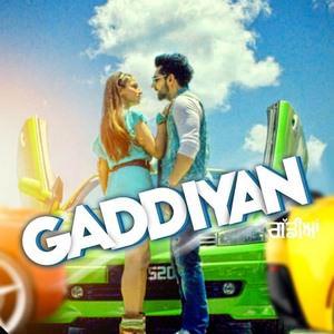 Gaddiyan song - Babbal Rai, Rubina Bajwa, Jassi Gill