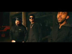 Fake Friends Lyrics – Haji Springer & The Prophec