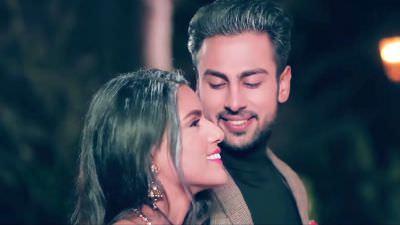 Angad Singh's Ishq diyan ramza song with lyrics