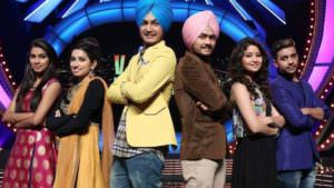 Winners of PTC Punjabi Voice of Punjab Season 7 Grand Finale