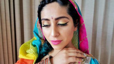 Akh Kashni - Neha Bhasin Punjabi Folk Song