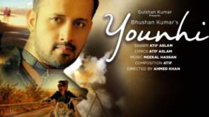 yunhi Atif Aslam Younhi Song Atif Birthday Special