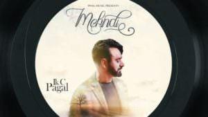 Babbu Maan - Mehndi Ik C Pagal Full Song