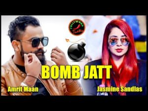 Bamb Jatt – Amrit Maan Jasmine Sandlas