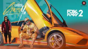 Crazy Ya (Folk N Funky 2) by Jazzy B