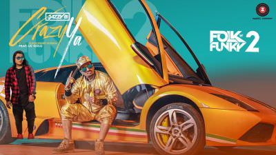 Crazy Ya (Folk N Funky 2) by Jazzy B