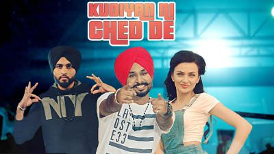 Kudiyan Ni Ched De Song - Love Bhullar, Preet Hundal