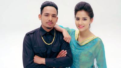Kurta Pajama Punjabi Song RS Chauhan IKKA