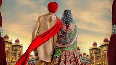 LAAVAAN PHERE punjabi movie posters