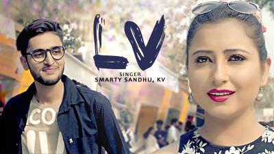 LV Smarty Sandhu, KV Full song