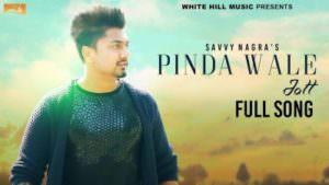 Pinda Wale Jatt (Full Song) Savvy Nagra