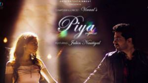 Piya Reprise - Jubin Nautiyal -
