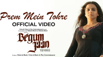 Prem Mein Tohre Begum Jaan