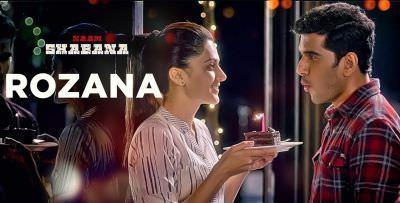 Rozana Song Naam Shabana Taapsee Pannu