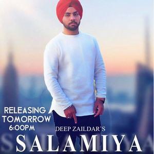 Salamiya deep Zaildar