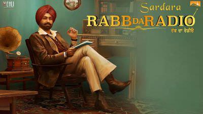 Sardara Full Song Rabb Da Radio