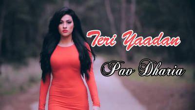 Teri Yaadan Pav Dharia Punjabi Sad Songs