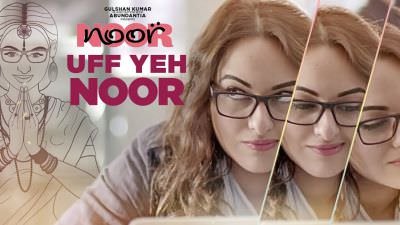 Uff Yeh Noor Song Sonakshi Sinha
