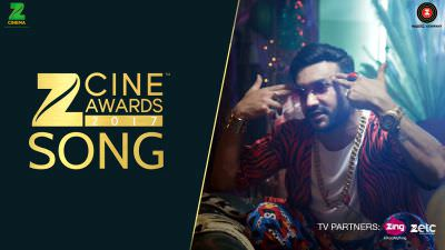 Zee Cine Awards Song 2017 Fazilpuria Rossh