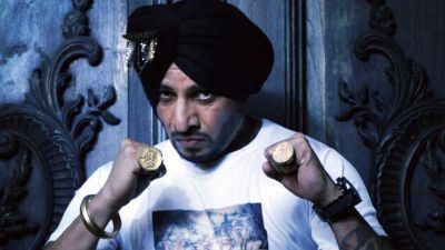 munda top da jazzy b song