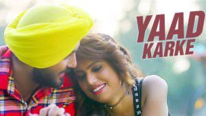 Yaad Karke: Balli Dilber songs  Raja Ranyal