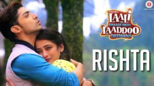 song Rishta Laali Ki Shaadi Mein Laaddoo Deewana