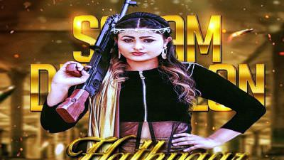 Hathyaar song Sanam Dhillon