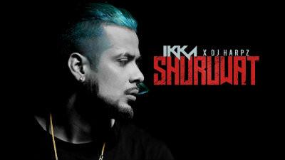 IKKA Shuruwat song DJ HARPZ