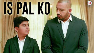 new song Is Pal Ko - Ali Quli Mirza & Mustafa Khan