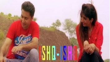 Ishq Ishq by Sangram Hanjra