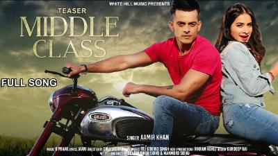 Middle Class-Song -Aamir Khan-Jaani- B Praak