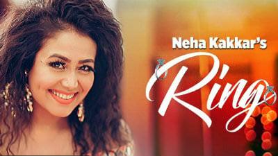 Neha Kakkar Ring Jatinder Jeetu