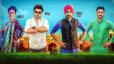 Punjab Di Beauty Number 1 Kaur B Ninja Ranjit Bawa