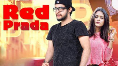Red Prada Madhur Dhir Studio Nasha
