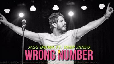 Wrong Number – Jass Bajwa