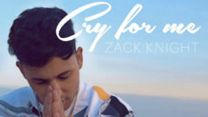 Cry For Me (Explicit Version) – Zack Knight
