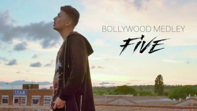 Bollywood Medley (Pt 5) Lyrics – Zack Knight