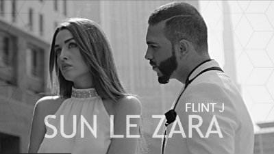 Flint J Sun Le Zara Song