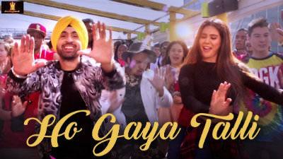 Ho Gaya Talli Super Singh Diljit Dosanjh & Sonam Bajwa