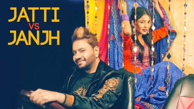 Jatti Vs Janjh (Full Song) Gurmeet Singh