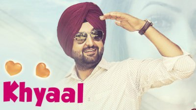 Khyaal Song Mandeep Atwal