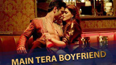 Main Tera Boyfriend Song Raabta Arijit Singh