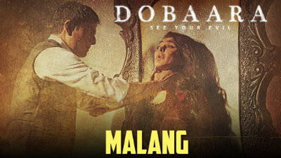 Malang - Dobaara Huma Qureshi & Saqib Saleem