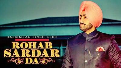Rohab Sardar Da Jassimran Singh Keer