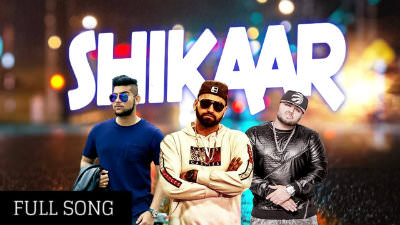 Shikaar (FULL SONG) Elly Mangat