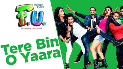Tere Bin O Yaara Full Audio Song Fu (Friendship Unlimited) Sonu Nigam