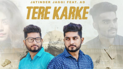 Tere Karke (Full HD) Jatinder Jaggi Ft
